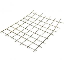 Сетка кладочная d=2.5 мм, ячейка 50х50, 1450х450 мм, ТУ