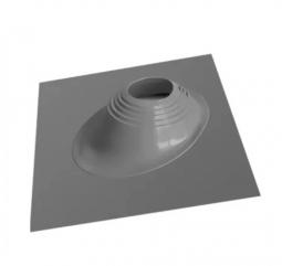Проходник Ferrum Мастер Флеш №108-RES силикон угловой (203-280) серебристый