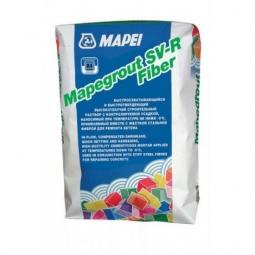 Ремонтный состав Mapei Mapegrout SV R Fiber 25 кг