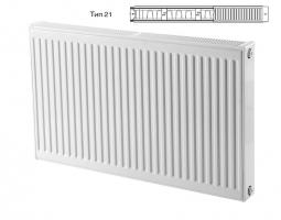 Радиатор стальной Buderus Logatrend VK-Profil 21/300/2000