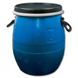 Бочка Тара пластиковая 48 литров