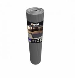 Подложка рулонная Aberhof полистирол 2 мм