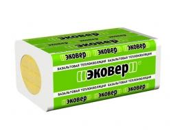 Базальтовый утеплитель Эковер Кровля Верх 160 1000х600х50 / 6 пл.