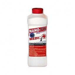 Противогрибковый антимикробный состав NANO-FIX MEDIC, 1 кг