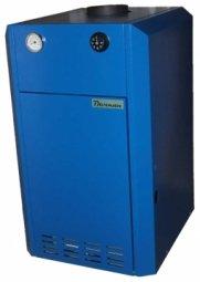 Котел газовый Печкин КСГВ-31.5 синий с автоматикой Novasit-820