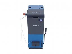 Котел твердотопливный Zota Carbon 20 кВт