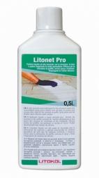 Жидкий очиститель Litokol Litonet Gel 0,75л