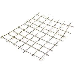 Сетка кладочная d=2.5 мм, ячейка 100х100, 1450х450 мм, ТУ