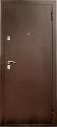 Металлическая дверь Старк, Йошкар-Ола, 860*2050, беленый дуб