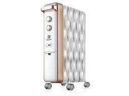 Обогреватель электрический Electrolux Wave EOH/M-9209 9 секций