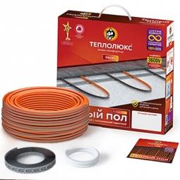 Двухжильная кабельная система Теплолюкс ProfiRoll 129.0-2250