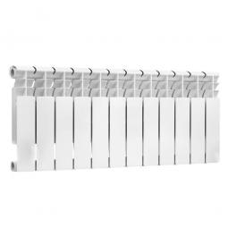 Радиатор биметаллический STI Thermo rus 350-80 12 секц.