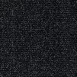 Ковролин Ideal Gent 923 черный 4 м рулон