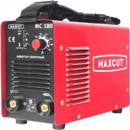 Инверторный сварочный аппарат Patriot Maxcut MC 180
