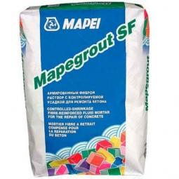 Ремонтный состав Mapei Mapegrout SF 25 кг
