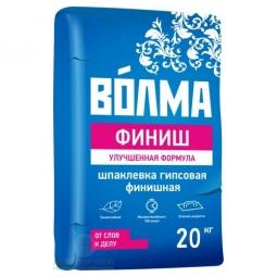 Шпатлевка Волма Финиш 20 кг