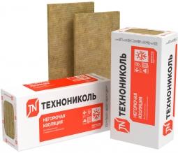 Базальтовый утеплитель Технониколь Техноруф Н 30 1200х600х50 мм / 6 шт.