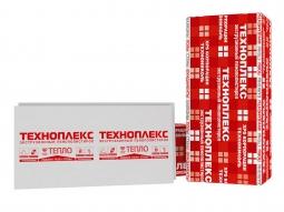Экструдированный пенополистирол Технониколь Техноплекс Г4 1200х600х20 мм / 20 пл.
