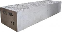 Перемычка полистиролбетонная ППБу 40-40-25 под газоблок