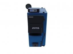 Котел твердотопливный Zota Magna полуавтоматический 35 кВт