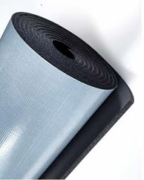 Теплоизоляция для бани Термоизол-Ф 4мм 1.2х25 (30 м2)