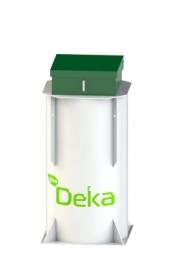 Автономная канализация BioDeka-5 C-1800