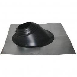 Проходник Ferrum Мастер Флеш №2-RES силикон угловой (203-280) черный
