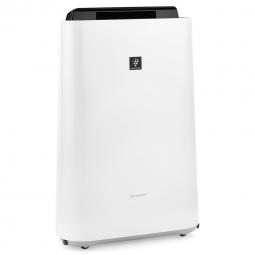 Очиститель-увлажнитель воздуха Sharp KCD41RW